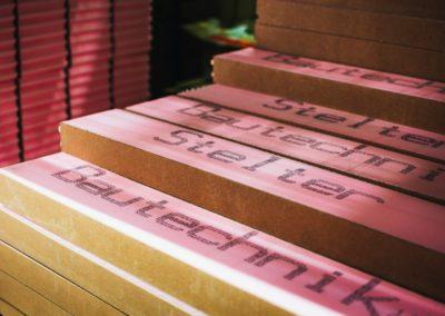 Deckenrandschalung Thermo Polystyrol aus unserem Sortiment Schalungsartikel