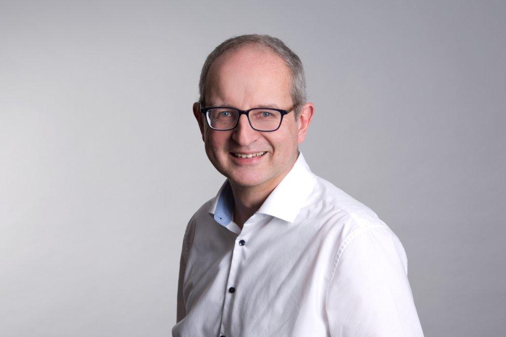 Friedhelm Stüker Ansprechpartner Vertrieb Bausysteme