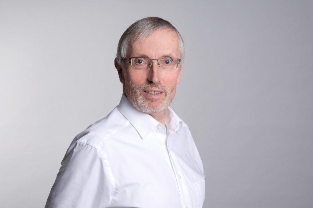 Klaus Rumann Ansprechpartner Vertrieb Bausysteme