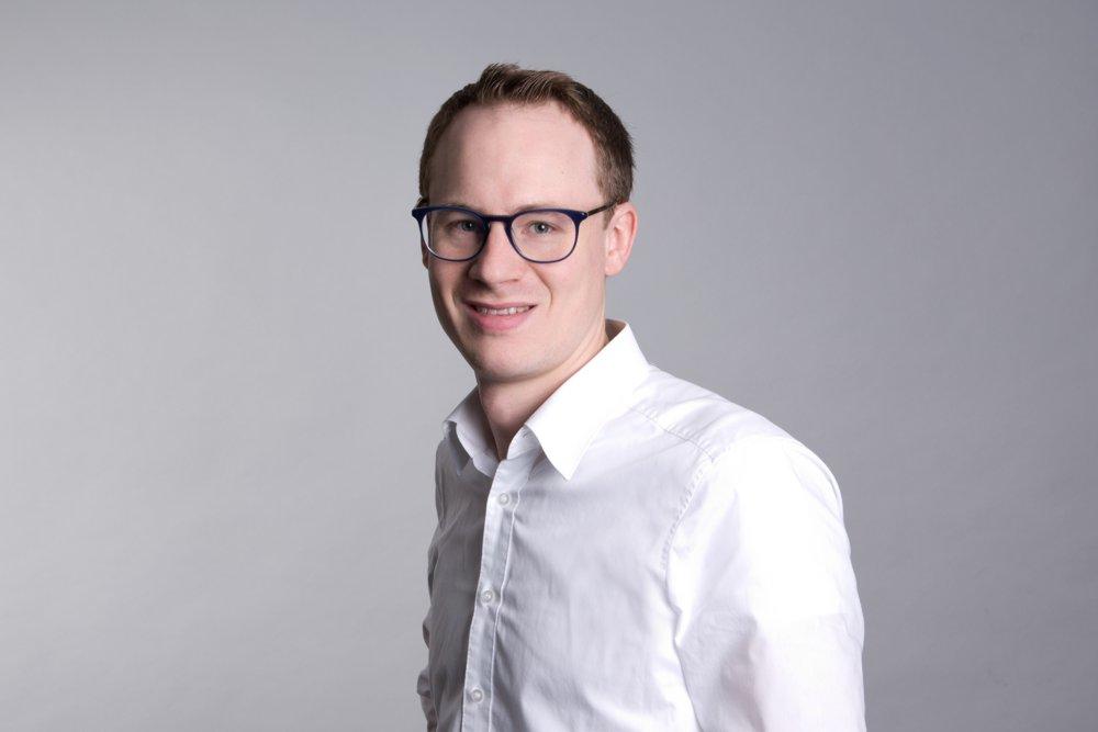 Karsten Stelter Ansprechpartner Vertrieb Bausysteme