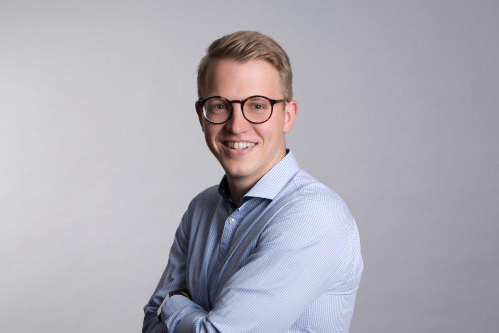 Marco Reineke Ansprechpartner Vertrieb Bausysteme